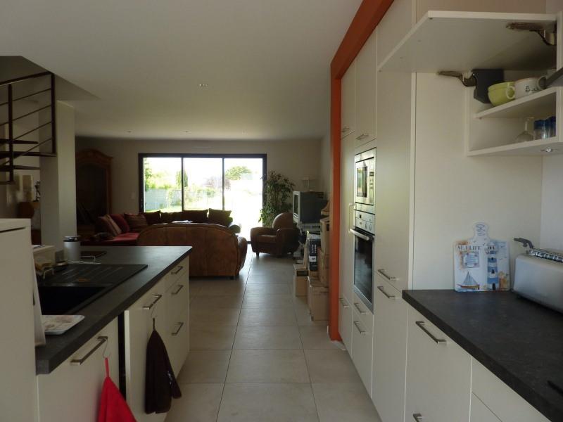 Deluxe sale house / villa Chateau d olonne 589900€ - Picture 6