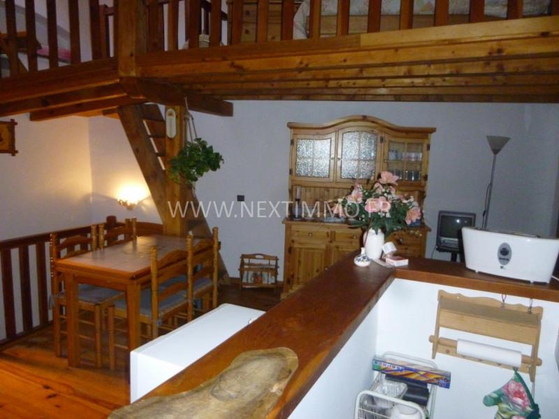 Vendita casa Saint-martin-vésubie 99000€ - Fotografia 5