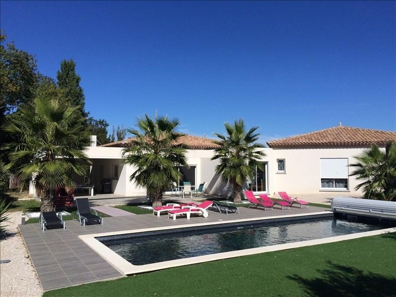 Venta de prestigio  casa Beziers 580000€ - Fotografía 2