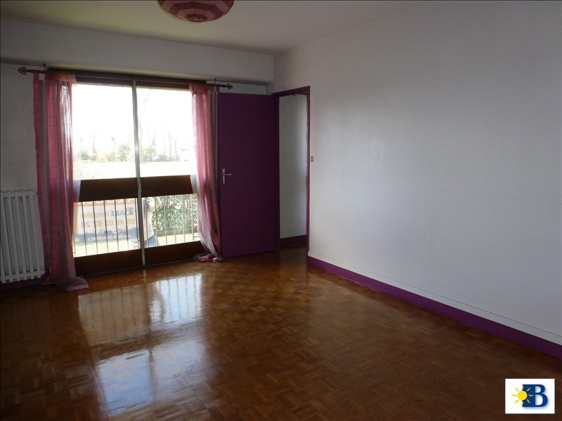 Location appartement Chatellerault 550€ CC - Photo 1