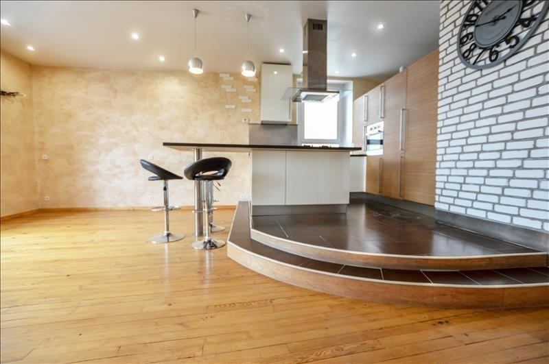 Sale apartment Pau 129600€ - Picture 3