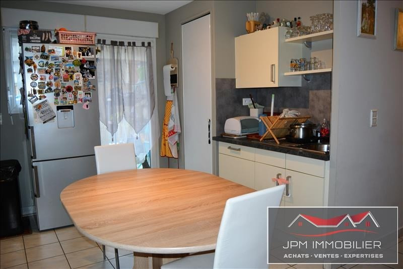 Investment property apartment Marnaz 167000€ - Picture 4