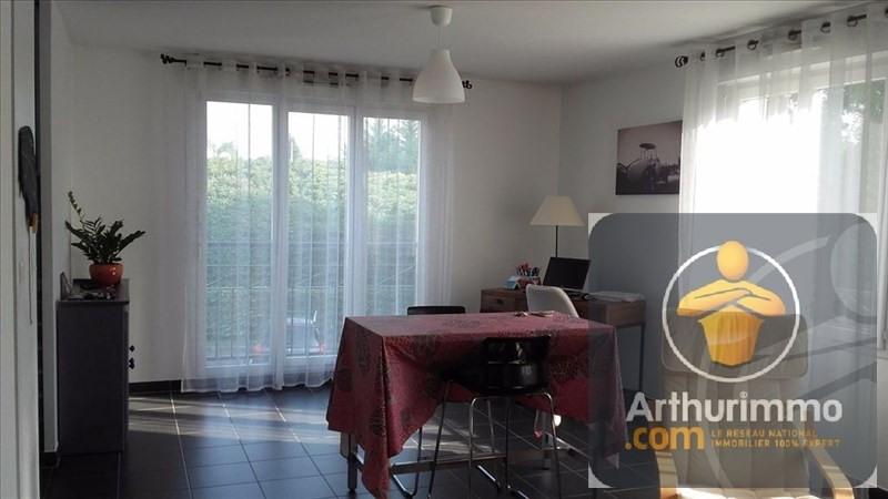Sale apartment Brou sur chantereine 236000€ - Picture 3