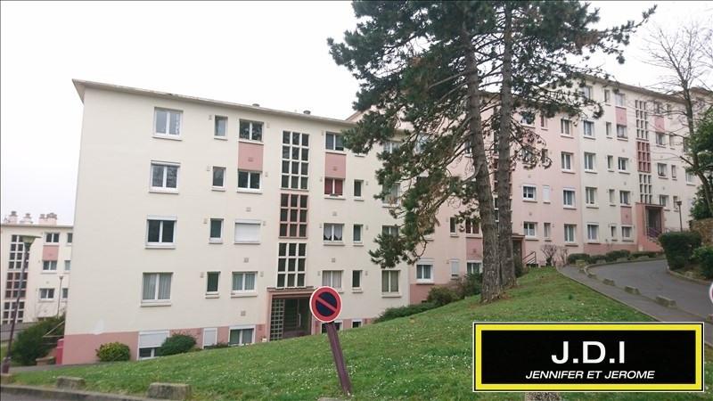 Vente appartement Montmorency 177000€ - Photo 1