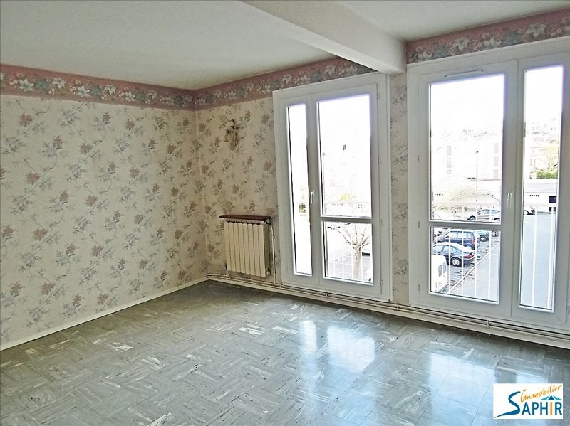 Sale apartment Toulouse 96000€ - Picture 2