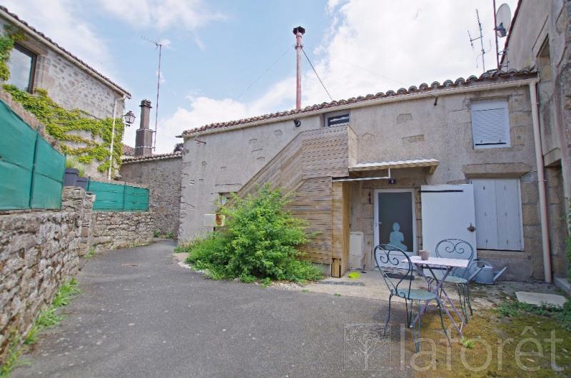 Vente maison / villa Mortagne sur sevre 88000€ - Photo 1