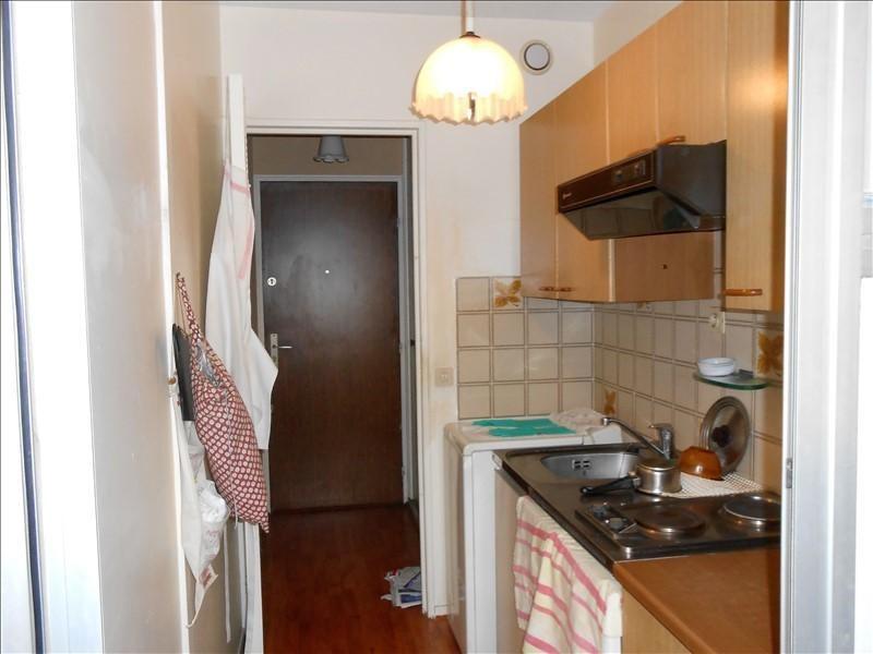 Sale apartment Vallauris 127200€ - Picture 6