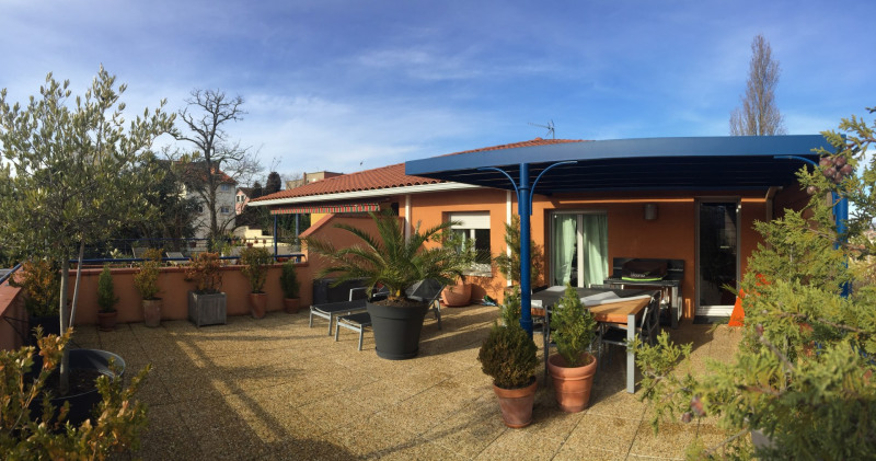 Sale apartment Toulouse 299 000€ - Picture 2