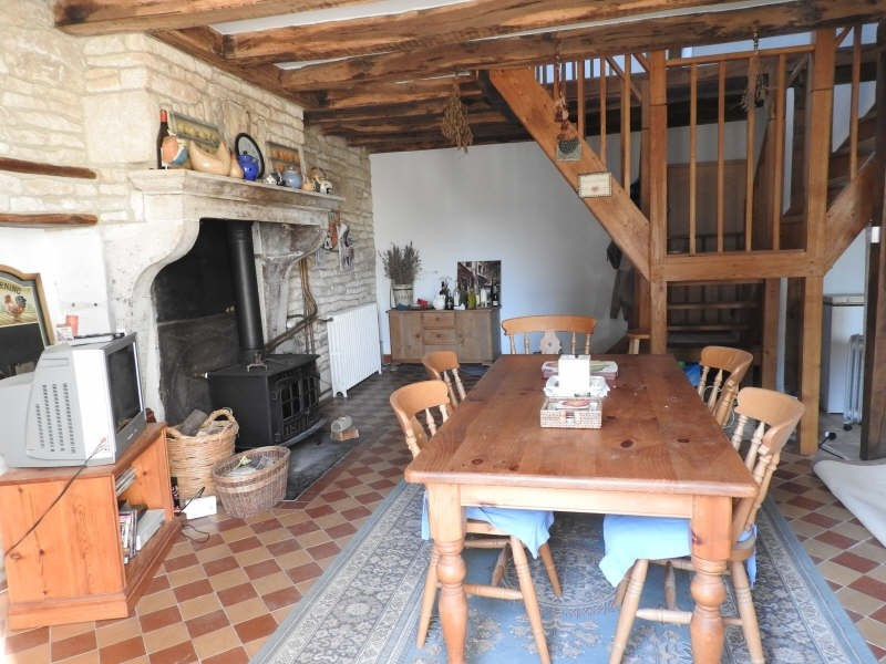 Vente maison / villa Axe chatillon-montbard 139 000€ - Photo 3