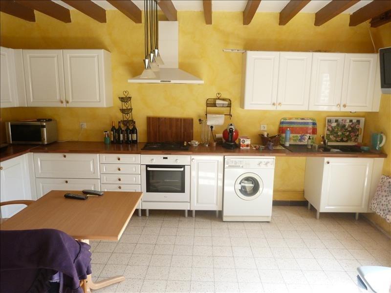 Sale house / villa Charny oree de puisaye 120000€ - Picture 4