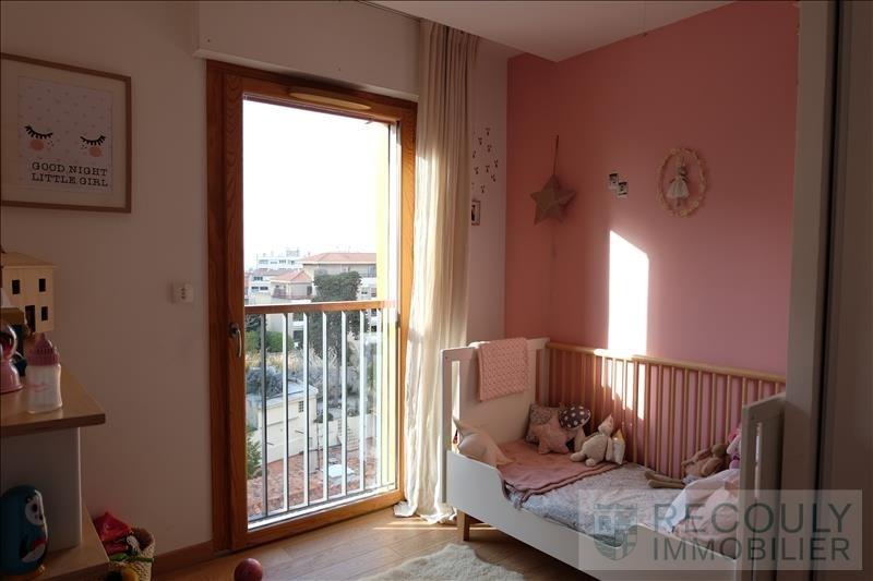 Vente de prestige appartement Marseille 6ème 570000€ - Photo 6