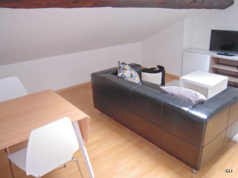 Location appartement Lyon 6ème 630€ CC - Photo 2