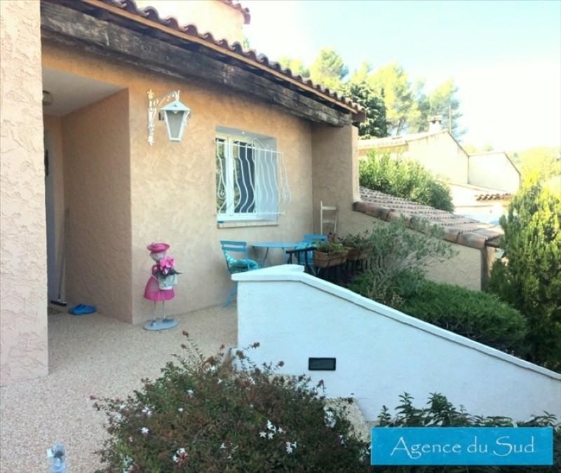 Vente maison / villa Peypin 449000€ - Photo 2