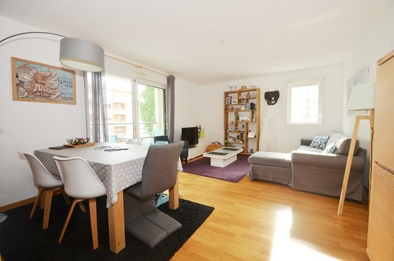 Vente appartement Nantes 382 500€ - Photo 2