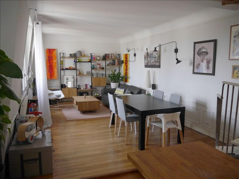 Sale apartment Colombes 365 000€ - Picture 2