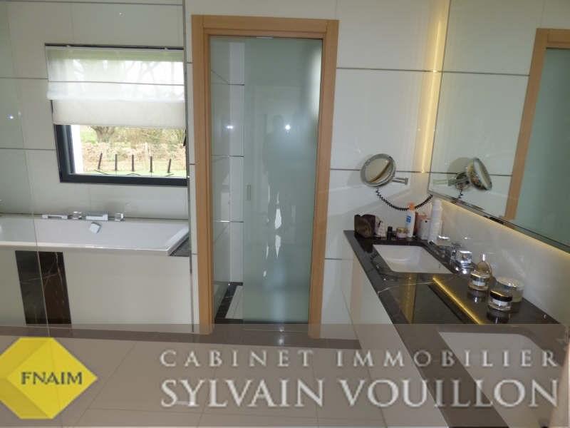 Revenda residencial de prestígio casa Deauville 1490000€ - Fotografia 7
