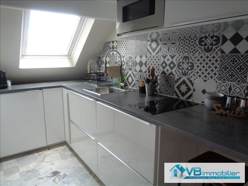 Vente appartement Savigny sur orge 158 500€ - Photo 1