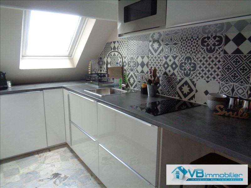 Sale apartment Savigny sur orge 158500€ - Picture 1