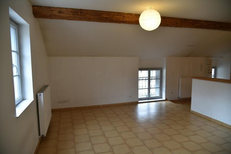 Sale apartment Nantua 98000€ - Picture 6