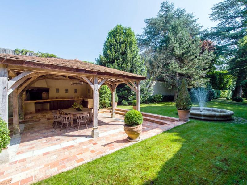 Immobile residenziali di prestigio casa Marnes-la-coquette 8800000€ - Fotografia 3