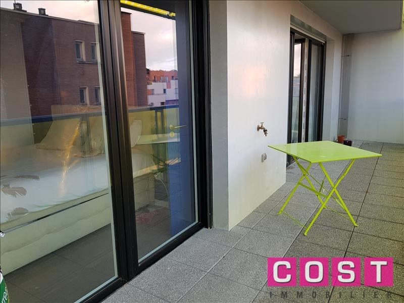 Sale apartment Colombes 319 000€ - Picture 5