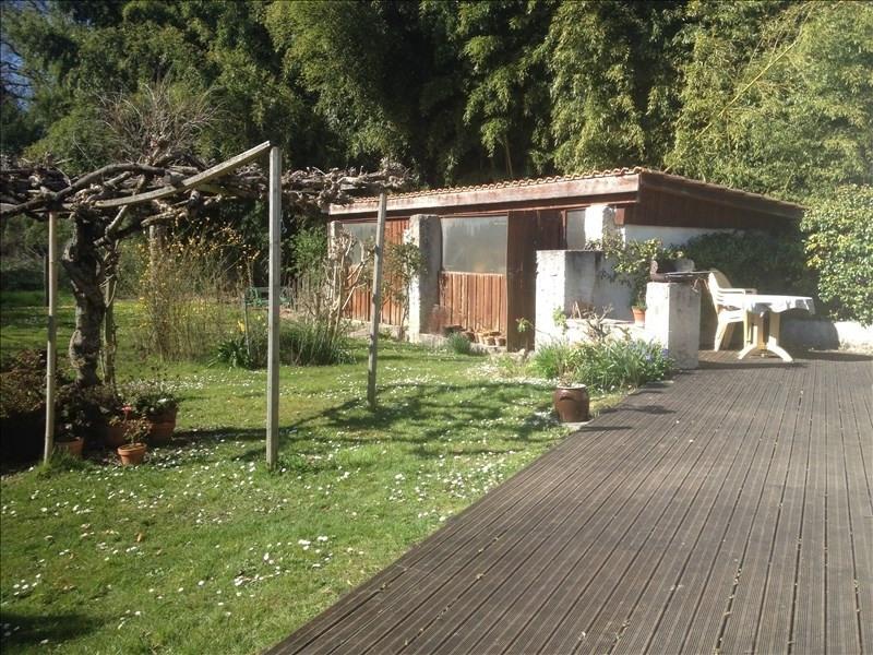 Sale house / villa Lesparre medoc 317000€ - Picture 4