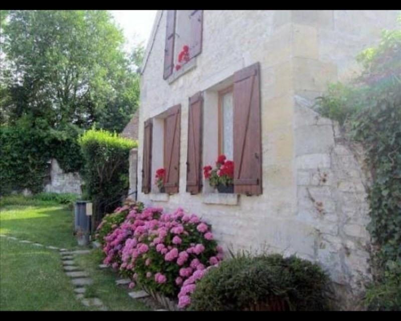 Sale house / villa Neuilly en thelle 199500€ - Picture 2