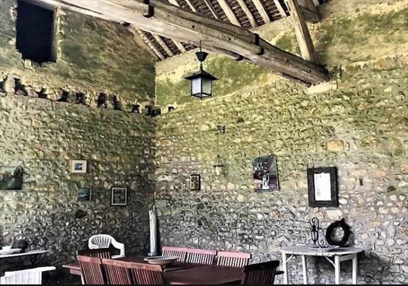 Vente maison / villa Villemarechal 389000€ - Photo 5