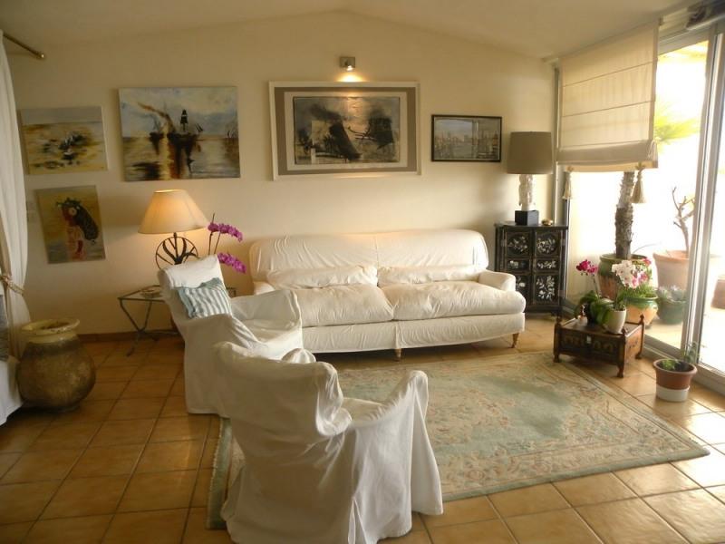 Location vacances appartement Bandol 600€ - Photo 7
