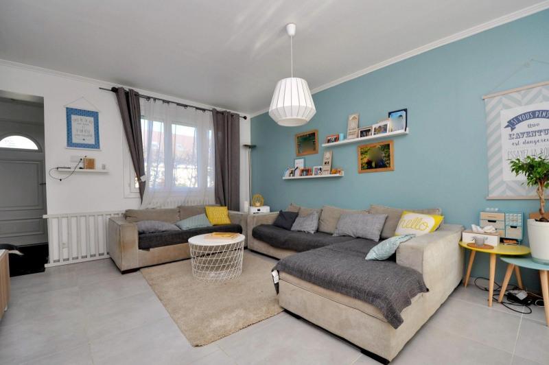 Vente maison / villa St remy les chevreuse 425000€ - Photo 4