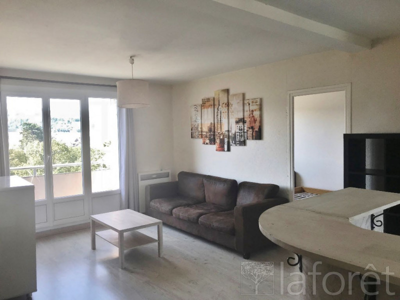 Sale apartment Bourgoin jallieu 94 900€ - Picture 1