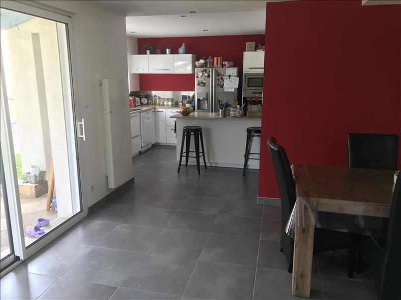 Sale house / villa St macaire en mauges 195590€ - Picture 6