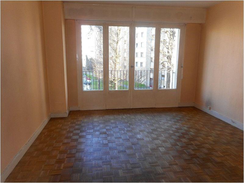 Rental apartment Juvisy sur orge 642€ CC - Picture 2