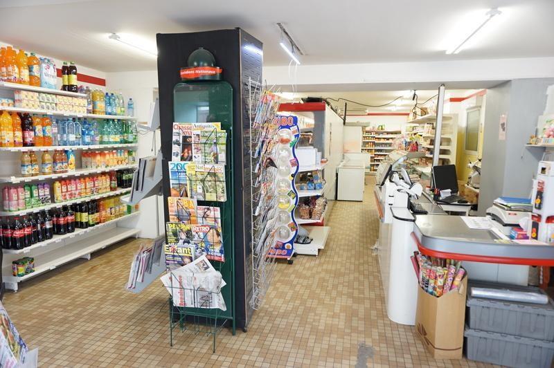 Fonds de commerce Alimentation Romorantin-Lanthenay 0