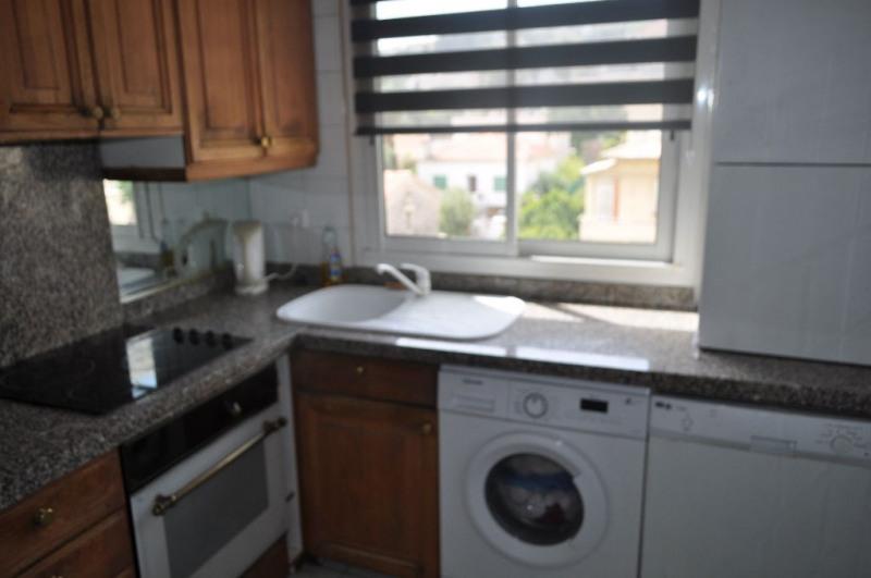Venta  apartamento Nice 220000€ - Fotografía 10