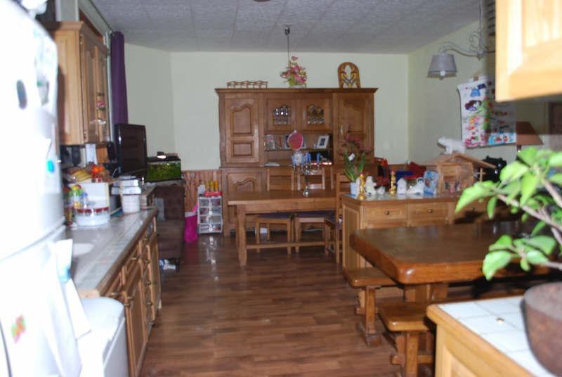 Sale house / villa Proche nontron 169900€ - Picture 5