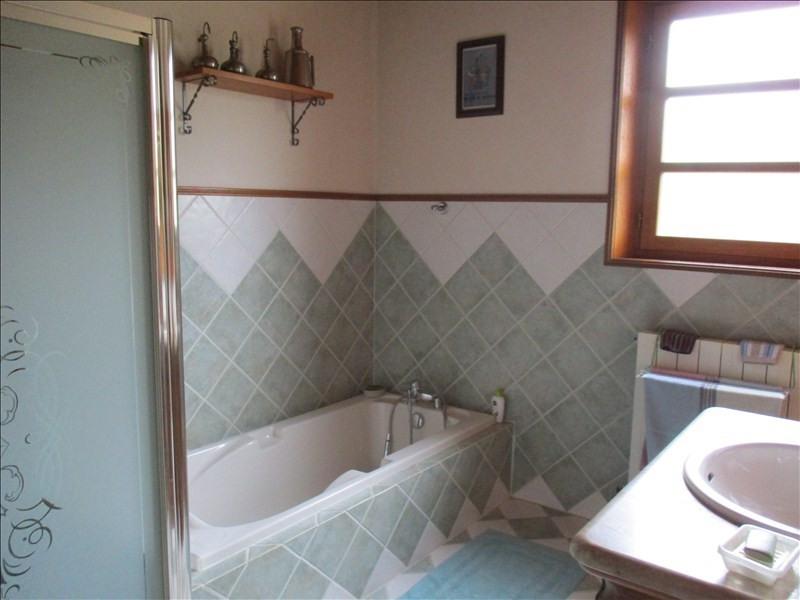 Vente maison / villa St marcellin 298000€ - Photo 10