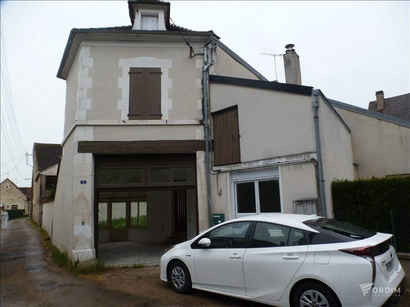 Sale house / villa Appoigny 185 300€ - Picture 3