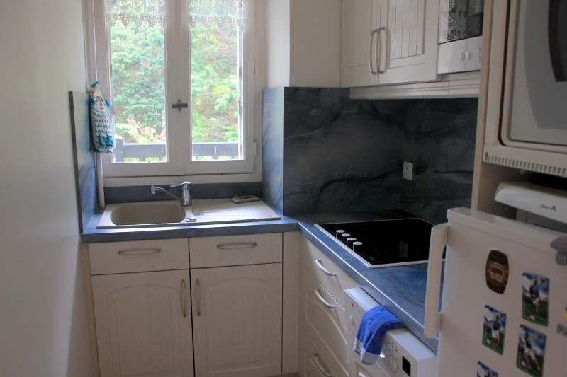 Sale apartment Villers sur mer 164000€ - Picture 4