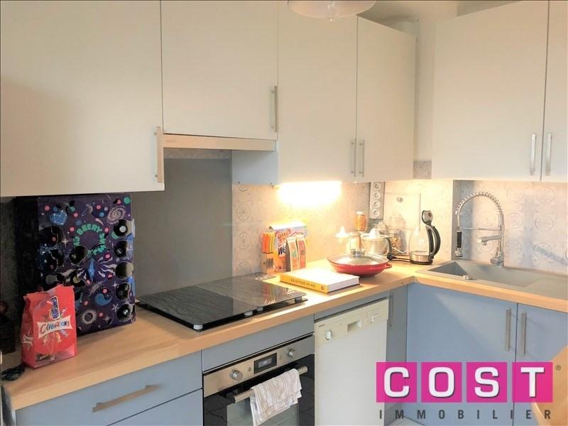 Venta  apartamento Courbevoie 322000€ - Fotografía 4