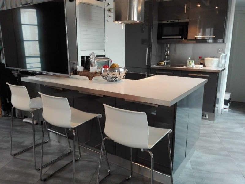 Vente appartement St denis d oleron 230800€ - Photo 2