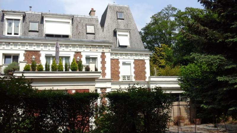 Vente appartement Créteil 289000€ - Photo 1