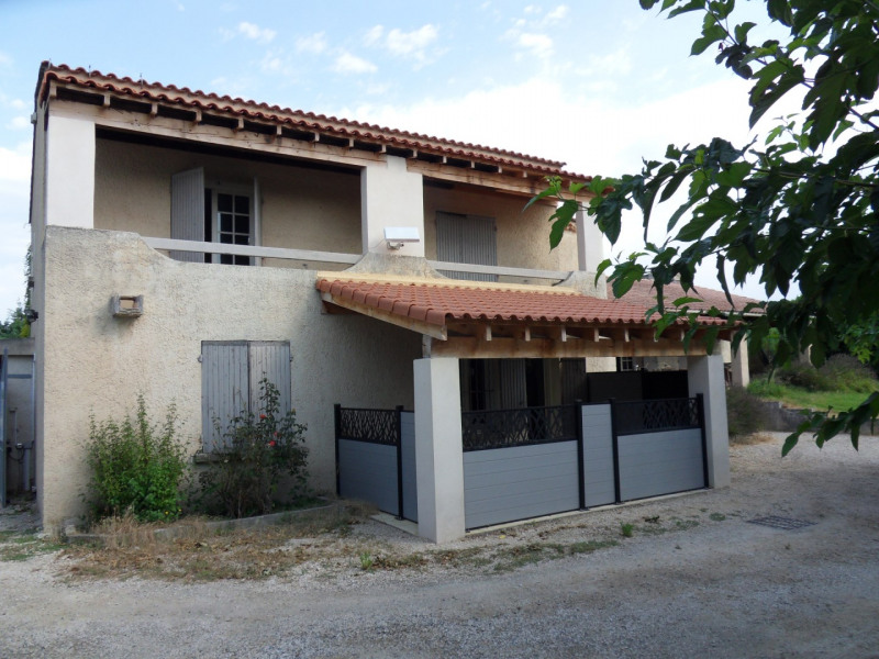 Sale house / villa Althen des paluds 359 000€ - Picture 12