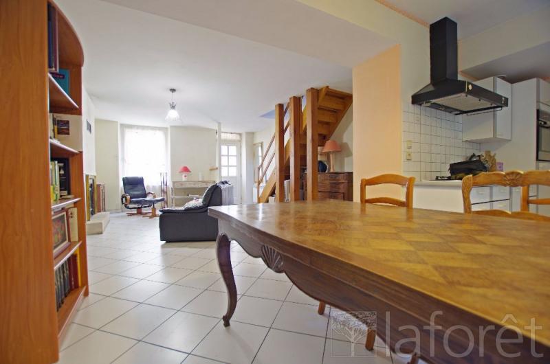 Sale house / villa Cholet 140200€ - Picture 4