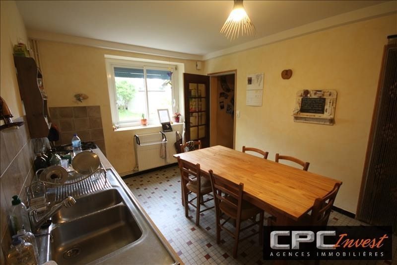 Sale house / villa Oloron ste marie 213200€ - Picture 2