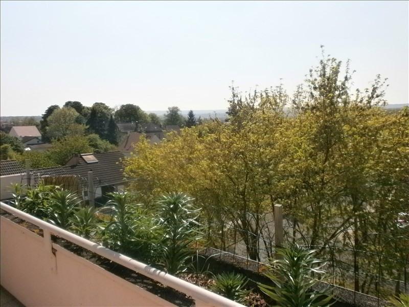 Location appartement Cergy 890€ CC - Photo 1