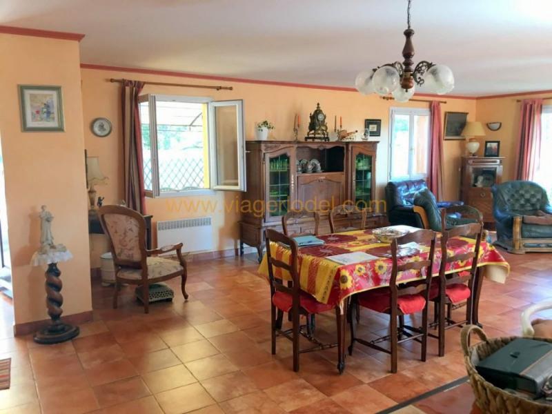 Lijfrente  huis Le val 335000€ - Foto 8