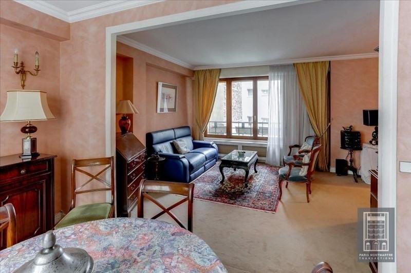 Sale apartment Paris 15ème 795000€ - Picture 4