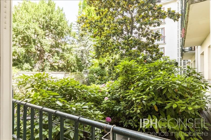 Vente appartement Neuilly sur seine 797000€ - Photo 8
