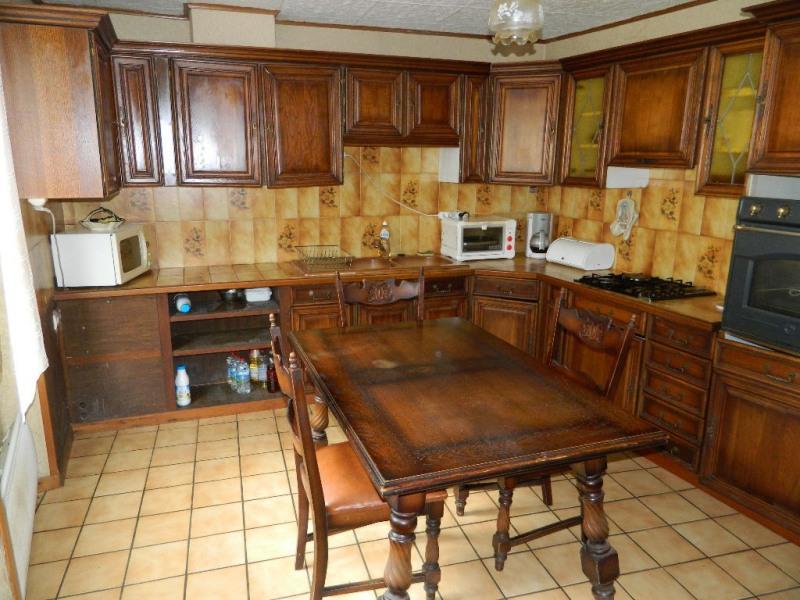 Sale house / villa Cregy les meaux 147500€ - Picture 3